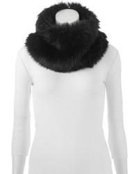 Juicy Couture Faux Fur Cowl