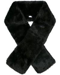 Faux fur scarf medium 759519