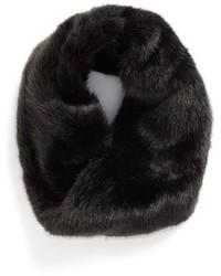 Leith Faux Fur Snood
