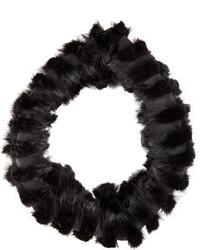 Burberry Fur Cowl