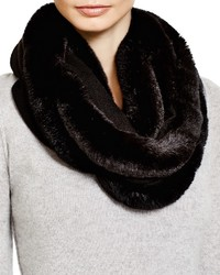 Magaschoni Fur Infinity Scarf