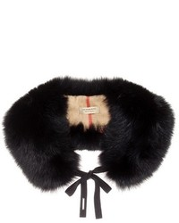 Burberry Fur Stole