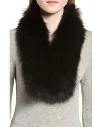 La Fiorentina Genuine Fox Fur Collar
