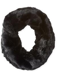La Fiorentina Faux Fur Infinity Muffler