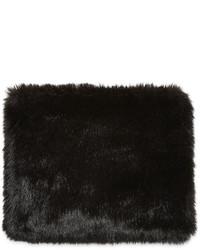 Mixit Trend Mixit Faux Fur Pouch