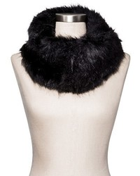 Mossimo Supply Co Fur Scarf Supply Co