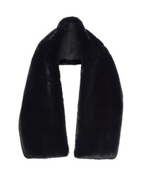 Marc Jacobs Faux Fur Stole