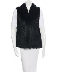 Nicholas Fur Vest