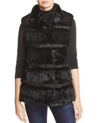 Kate Spade New York Faux Fur Vest