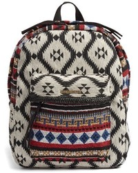 Volcom Global Chic Backpack Black
