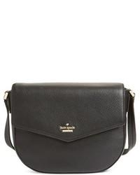 Kate Spade New York Spencer Court Lavinia Leather Crossbody Bag