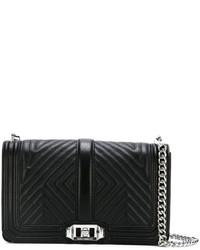 Rebecca Minkoff Geo Love Crossbody Bag