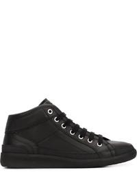 Maison Margiela Hi Top Sneakers