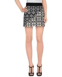 Mini skirts medium 637628