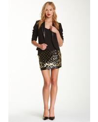 Moon ooberswank beaded skirt medium 148992