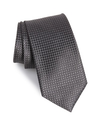Nordstrom Men's Shop Alana Geometric Silk Tie