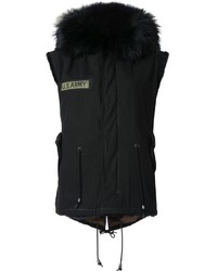 As65 Army Patch Gilet