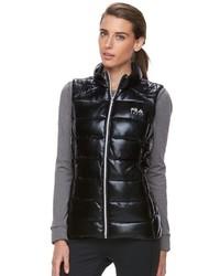 Fila Sport Puffer Vest