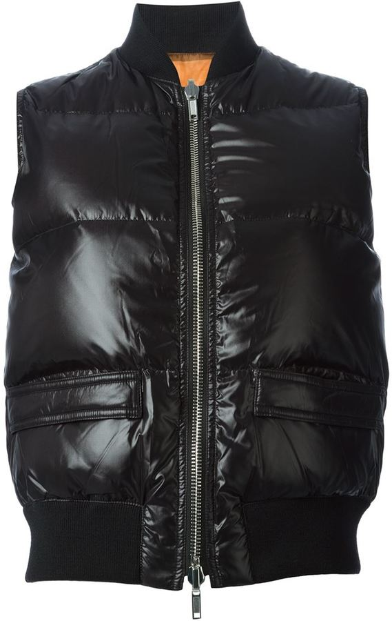 mens gilet how to wear