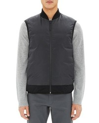 Theory Greene Regular Fit Vest