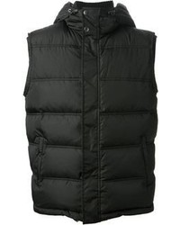 Gucci Padded Gilet