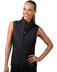 Jockey Sport Crystal Frost Insulated Performance Vest