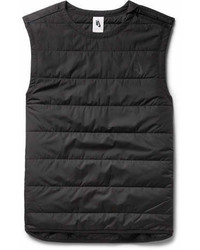 Nike Lab Essentials Quilted Shell Gilet