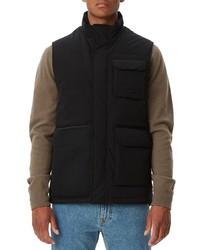 LES DEUX Maxwell Water Resistant Vest