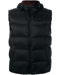 Michl kors padded gilet medium 802632