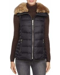 Kate Spade New York Lightweight Puffer Vest