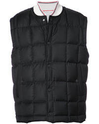 Padded gilet jacket medium 5317690