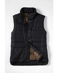 Classic Puffer Vest Blackxxl