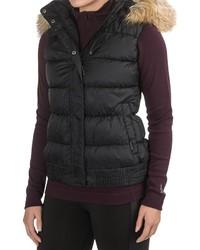 Merrell Silversun Featherless Puffer Vest Insulated