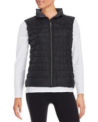 Bench Zip Front Puffer Vest