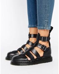 cf126348fcf8 Dr. Martens Dr Martens Shore Reinvented Gladiator Geraldo Ankle Strap  Sandals