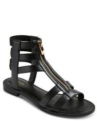 Merona Edyth Gladiator Sandals Tm