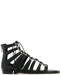 Jimmy Choo Gigi Gladiator Sandals