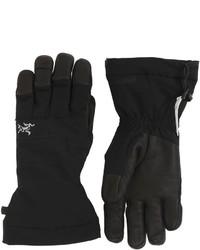 Arc'teryx Fission Primaloft Gore Tex Ski Gloves