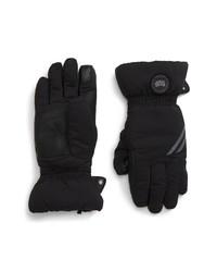 Canada Goose Hybridge Down Gloves