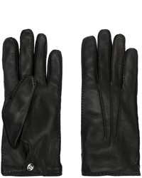 Alexander McQueen Lambskin Gloves
