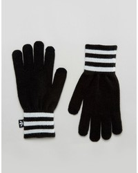 adidas Originals Gloves In Black Ay9075