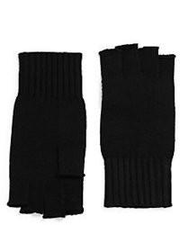 Portolano Merino Wool Fingerless Gloves