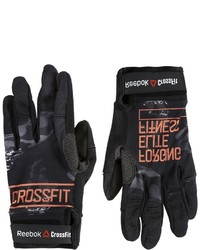 Reebok Crossfit Training Gloves With Kevlar