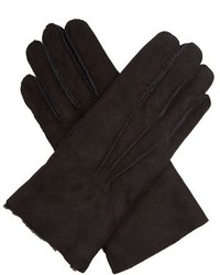 Paul Smith Shoes Accessories Sheepskin Gloves