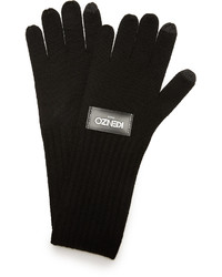 Kenzo Texting Gloves