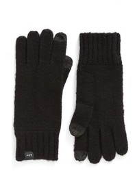 Echo Touch Stretch Fleece Tech Gloves