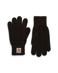 CARHARTT WORK IN PROGRESS Watch Gloves