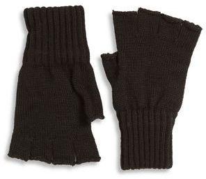92c6c879ba537 Barbour Woolen Fingerless Gloves, $29 | Saks Fifth Avenue ...