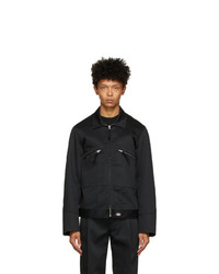 Bed J.W. Ford Black Dickies Edition Western Jacket