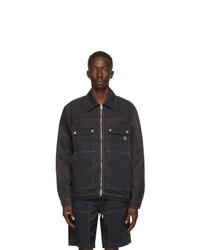 Diesel Black J Berkley Jacket